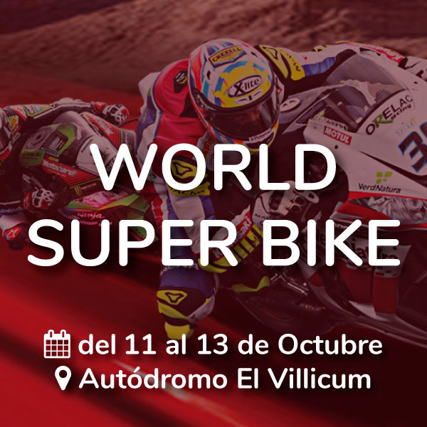 World Superbike Argentina 2019